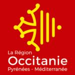 logo region occitanie pyrénées orientales