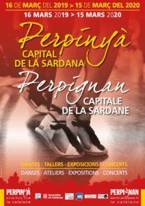 danse catalane atelier