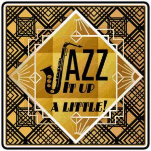 design jazz swing canet-en-roussillon