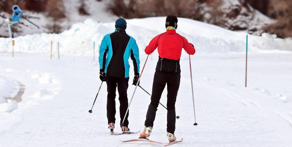 piste ski catalogne neige