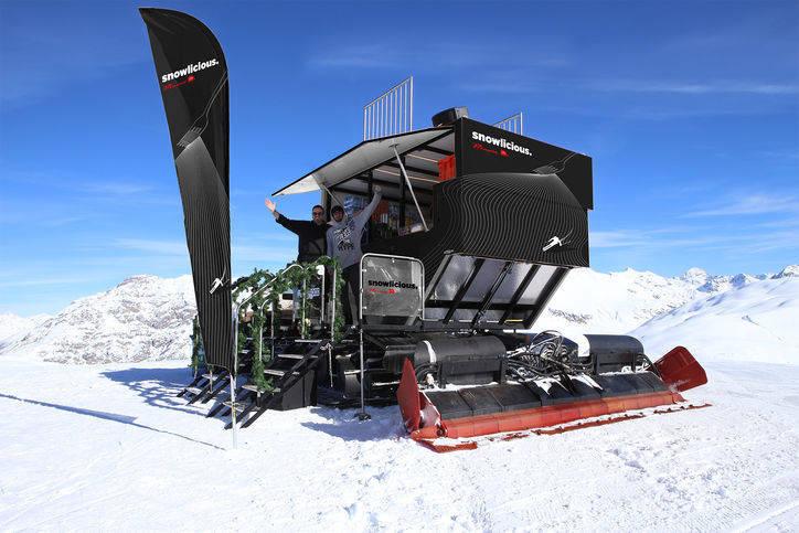 station de ski pyénées orientales neige pistes