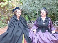 costumes femmes festivité catalane