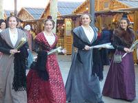 costumes femme festivité catalane