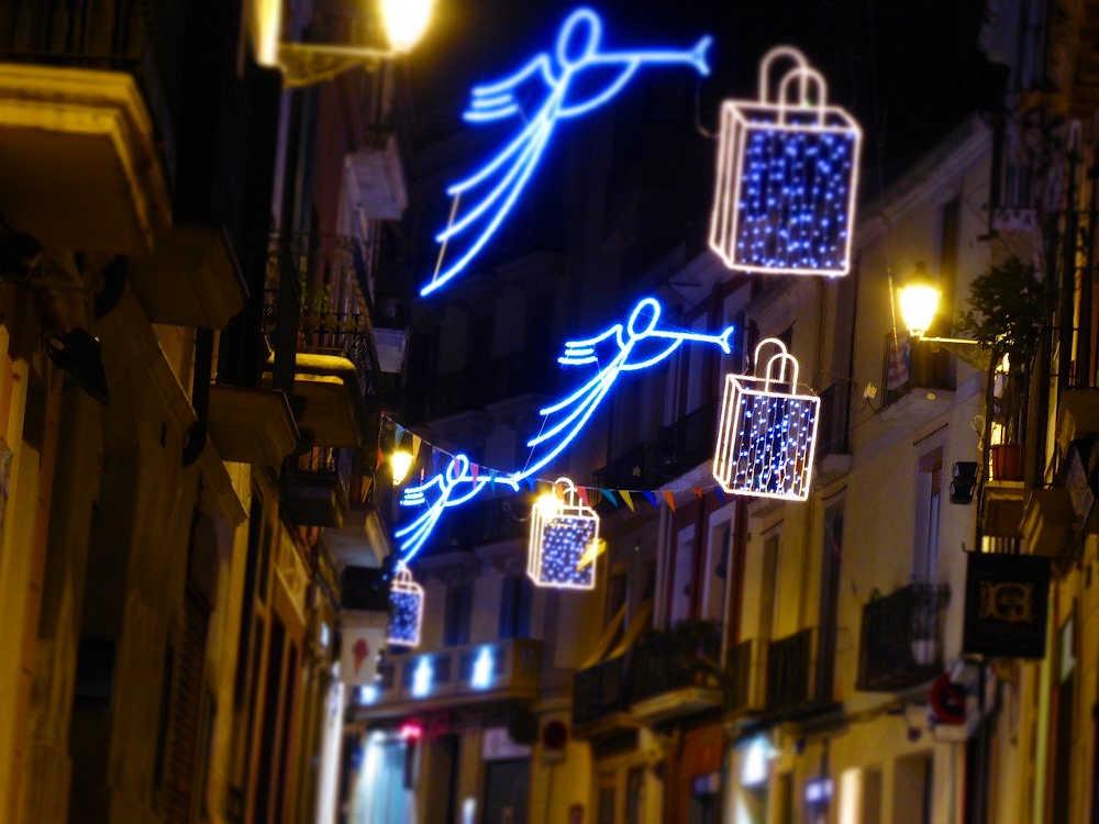 catalogne noël festivités lumières marché