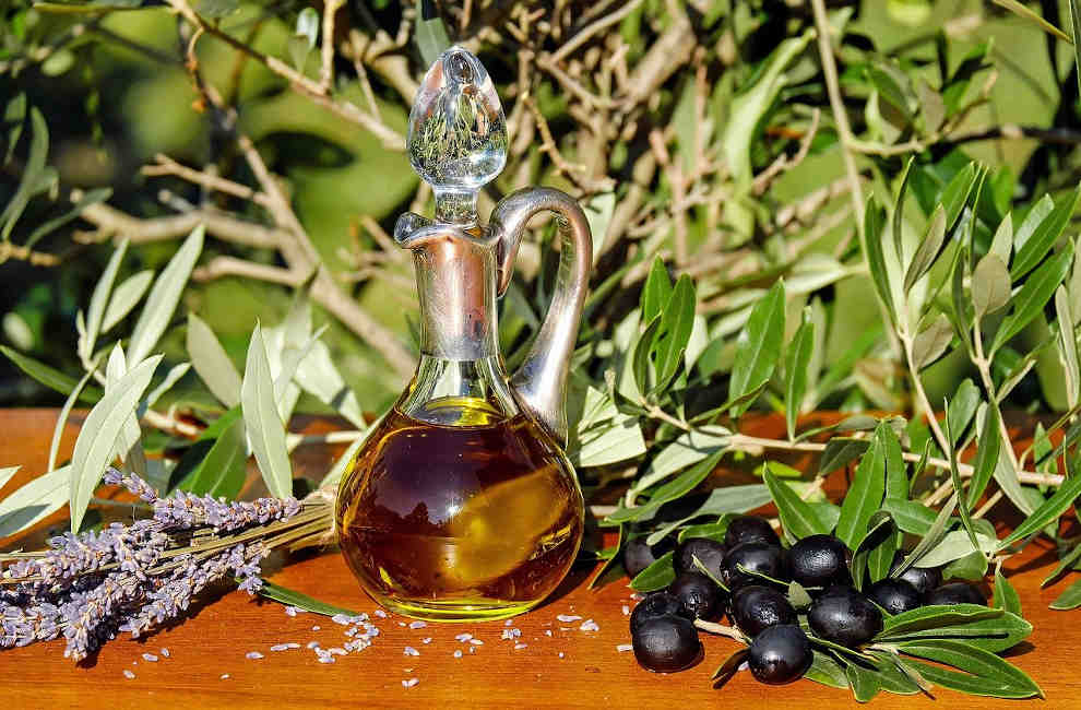 festival huile d'olive nouvelle banyuls