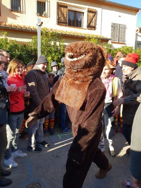 tradition quoi faire pays catalan février