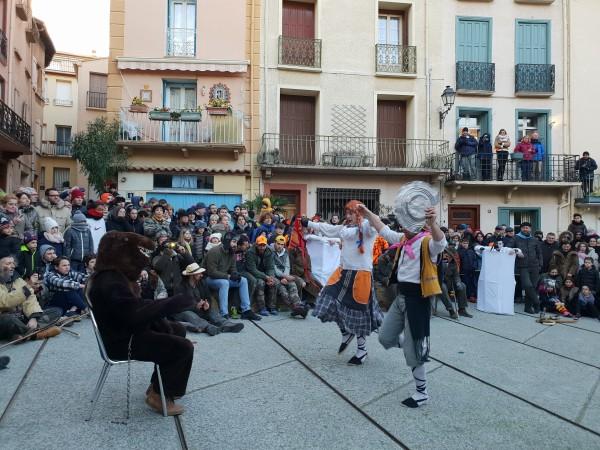 festivités pays catalan pyrénées orientales tradition culture