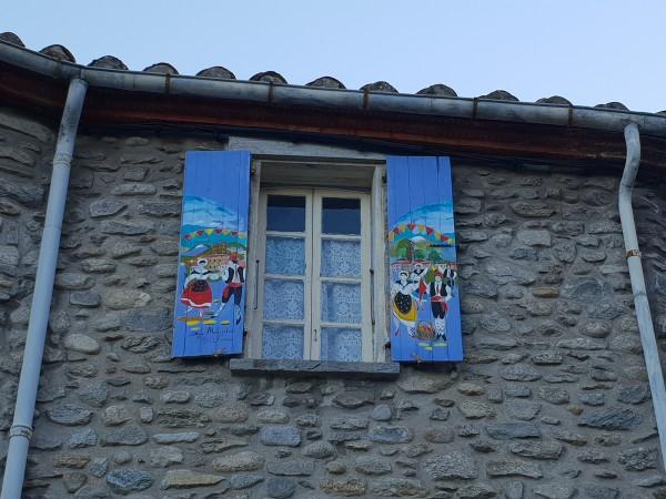 feste de l'os pyrenées orientales tradition