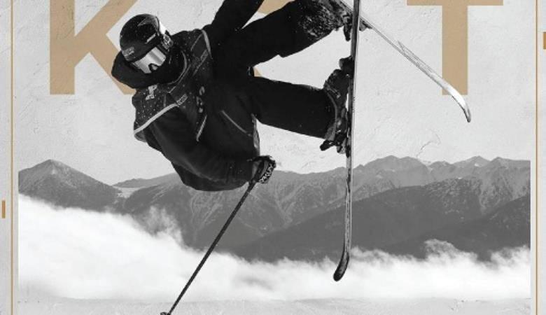 ski compétition freeski freestyle