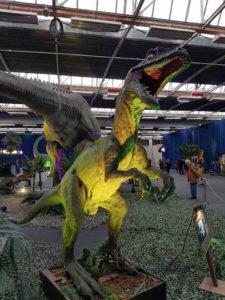 dinosaures exposition perpignan pays catalan activité