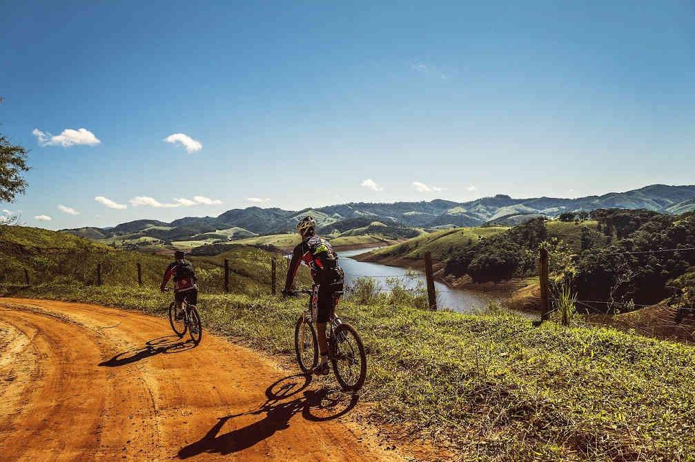 slow tourisme nature environnement paysages