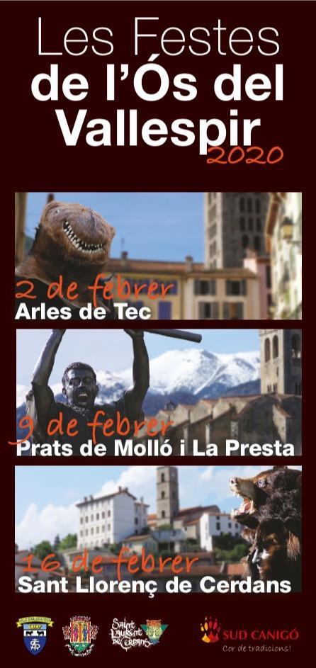 vallespir tradition catalane fête événement à ne pas manquer