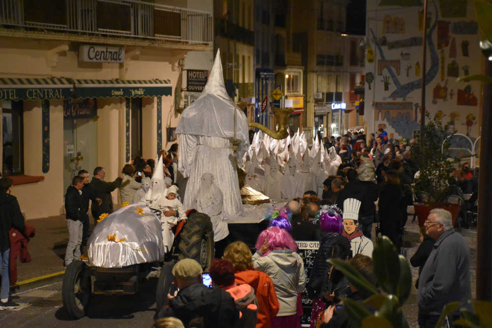 amelie-les-bains parade carnaval quoi faire pyrénées orientales