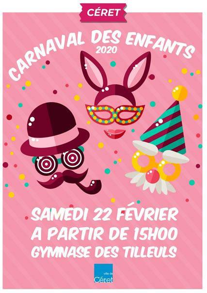 confettis masque carnaval quoi voir pyrénées orientales