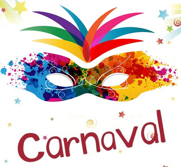 masque Carnaval Arles couleurs occitanie événement