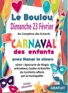 carnaval des enfants confettis quoi faire pays catalan