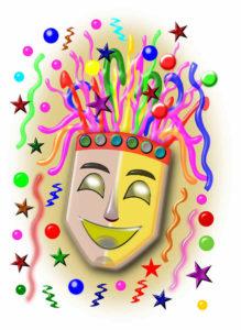 confettis masque carnaval quoi faire pyrénées orientales