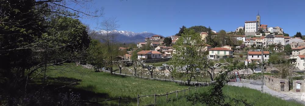village visiter vacances occitanie pays catalan
