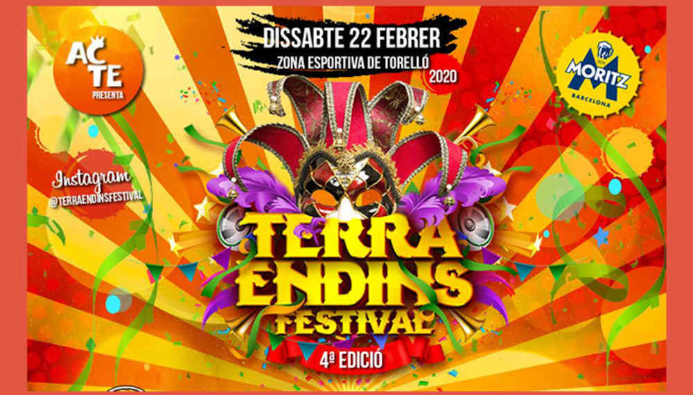 pyrénées orientalesterra endins festival carnaval