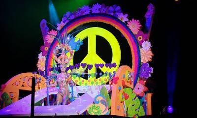 Tarragone, un carnaval emblématique