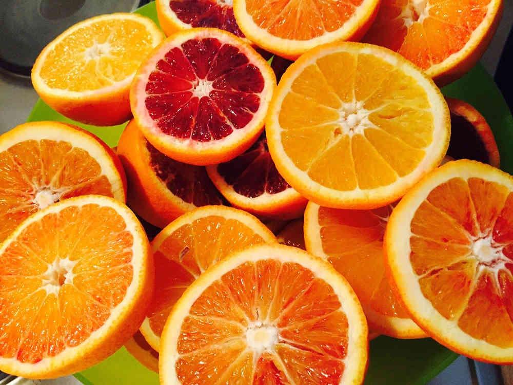 fête de l'orange pyrénées orientales 2020 festivité