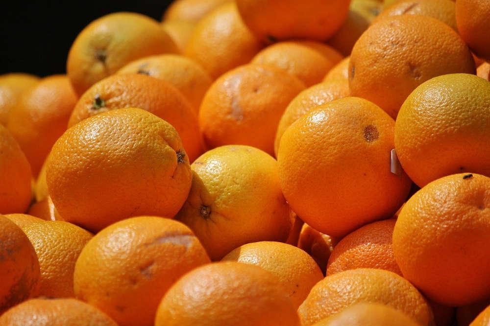Fête de l'orange stressée et de ses copines banyuls-sur-mer