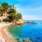 Lloret de Mar, l'Historique