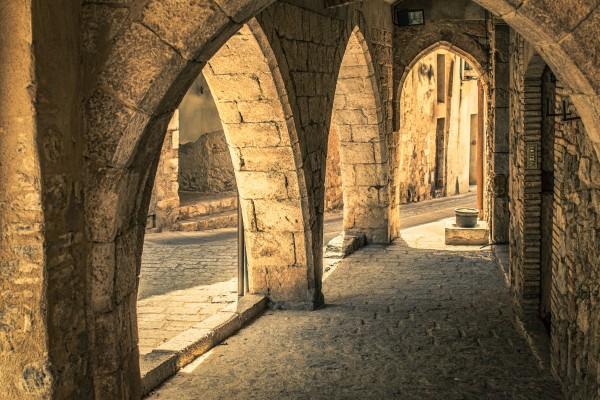 visit catalogne village découvrir