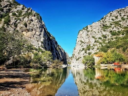gouleyrous pays catalan nature spot