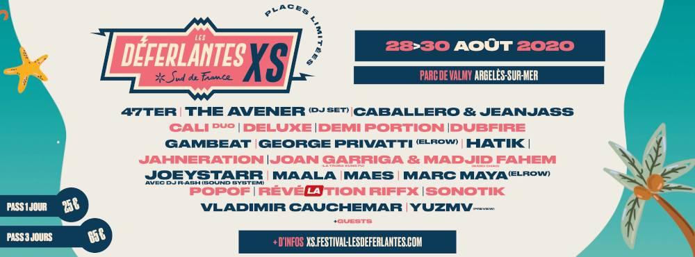 été 2020 musique festival valmy argelès occitanie