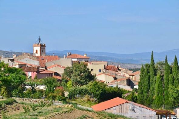village cassagnes pays catalan occitanie tourisme