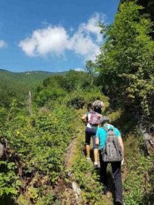 Amélie-les-Bains pyrénées orientales slowtourisme