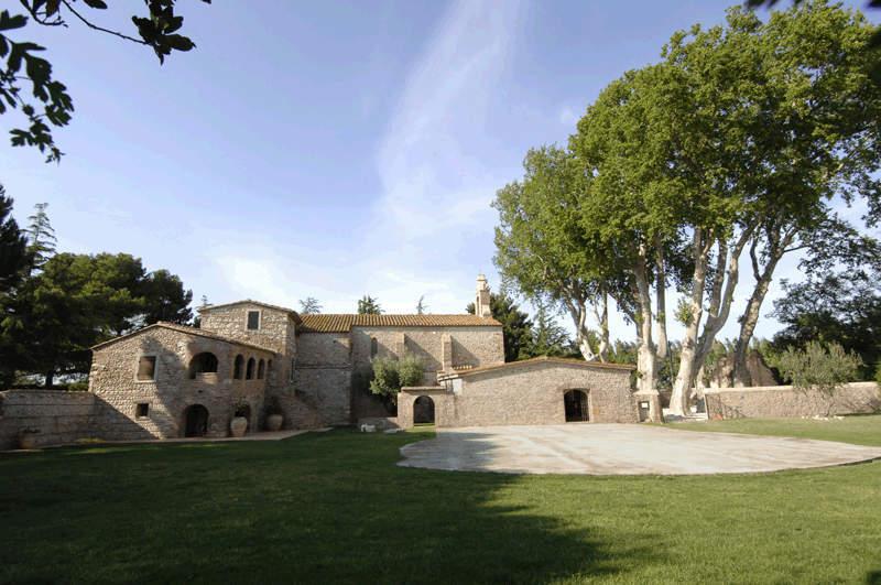 chapelle toreilles pays catalan pyrénées orientales
