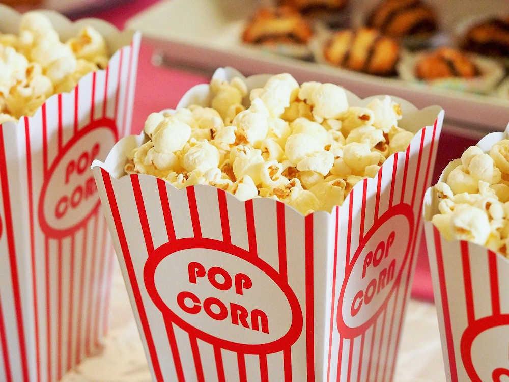 popocorn cinema été pays catalan événement
