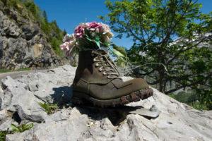 pays catalan chaussure randonnée nature