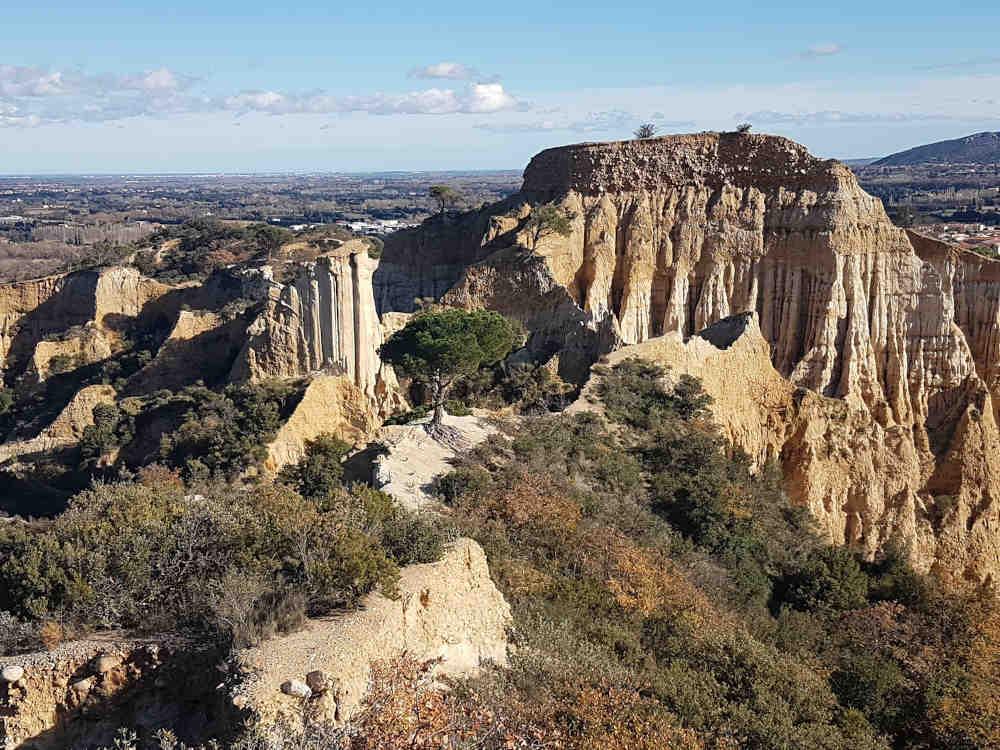 paysage pays catalan