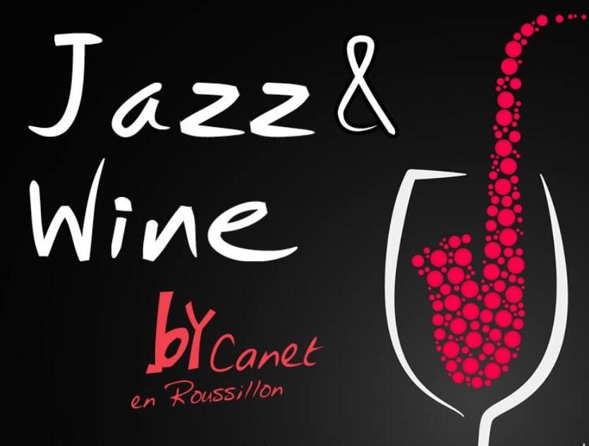 événement été jazz & wine pyrénées orientales