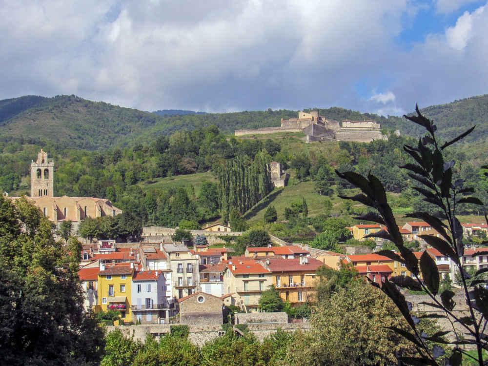 prats de mollo pays catalan occitanie