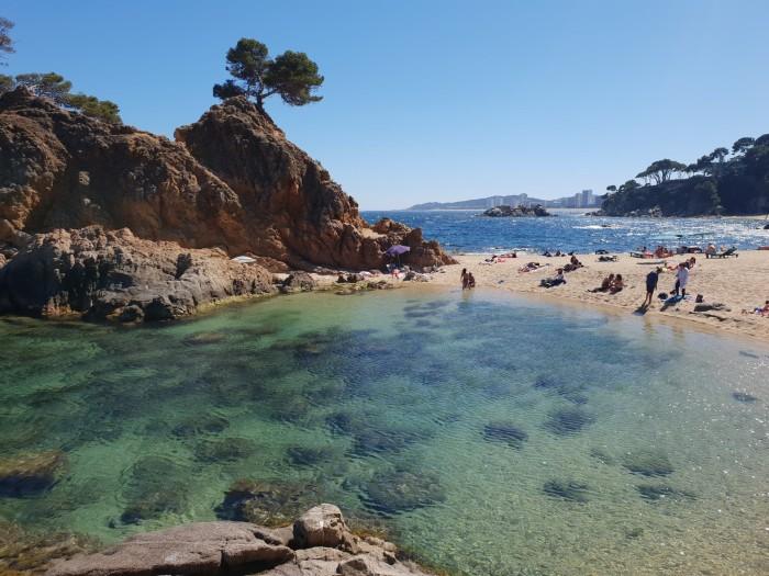 costa brava vacances tourisme