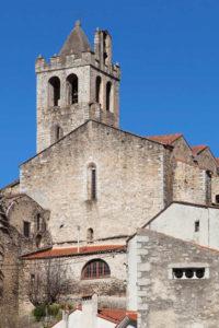 églises Juste et Ruffine