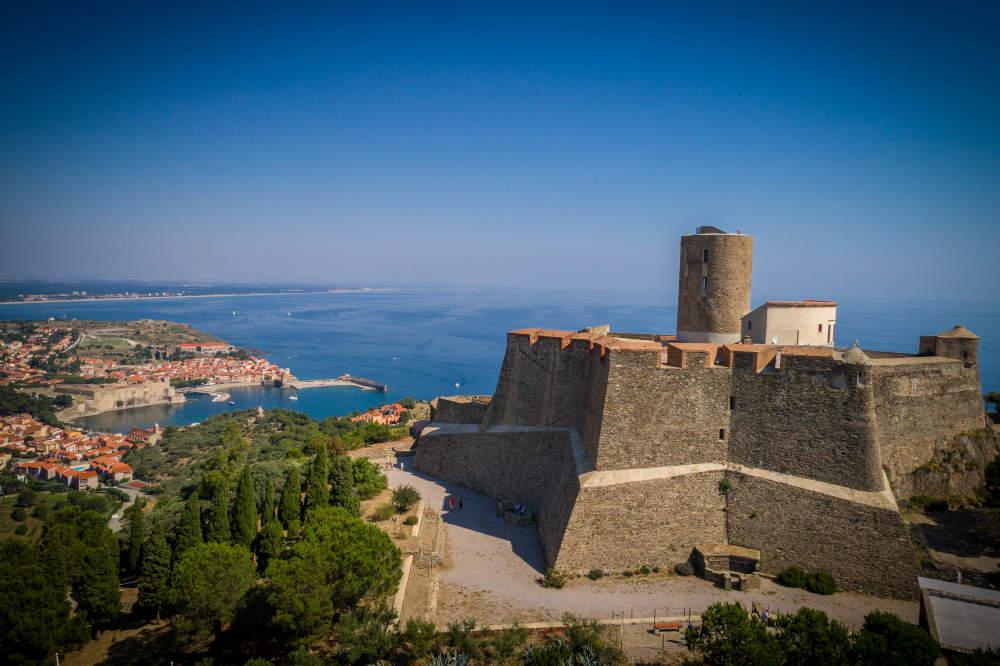 lieu à visiter histoire patrimoine occitanie