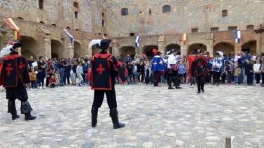 forteresse de salses