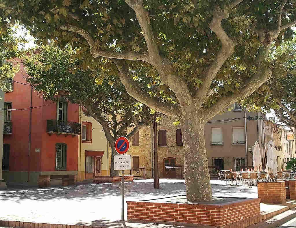 pyrénées orientales village catalan