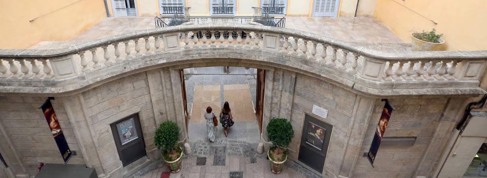 perpignan Versailles