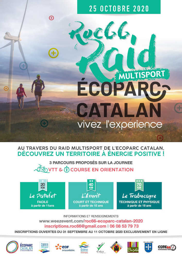trail pays catalan