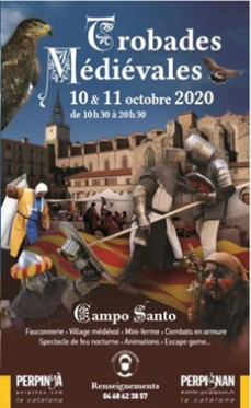 événement 2020 perpignan