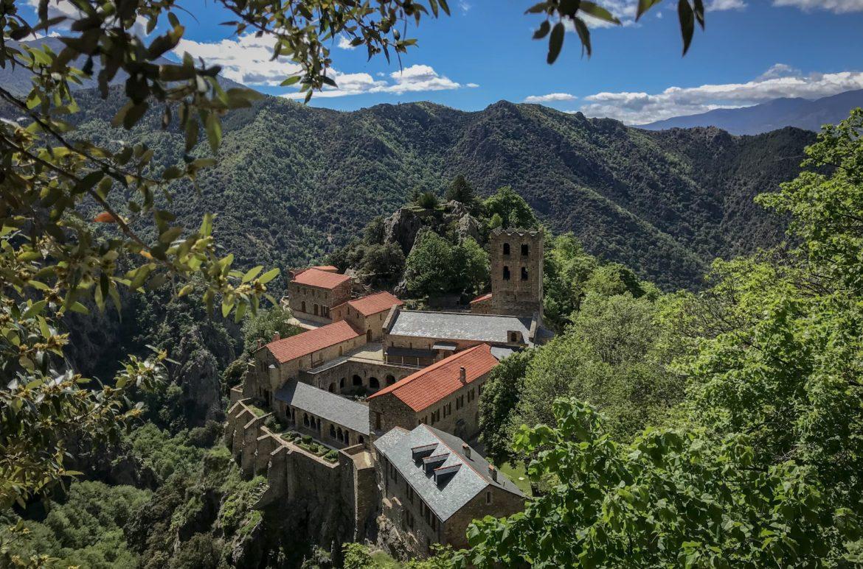 abbaye saint martin du canigo kikimagtravel