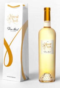 vins doux du Roussillon