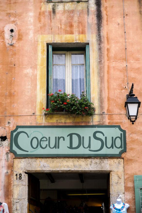 villefranche de conflent, plus beaux villages de france