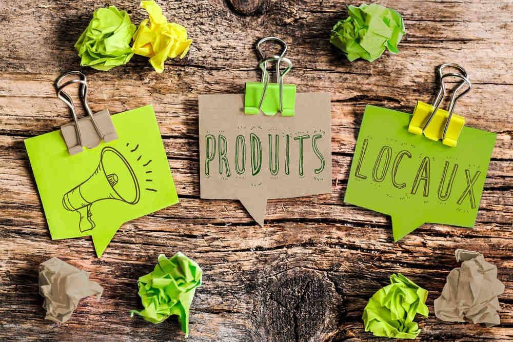 produits du terroir artisanat producteur
